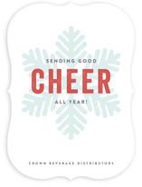 Snow Cheer