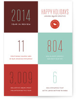 Just The Numbers by Cheer Up Press
