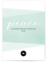 Awash In Peace by Up Up Creative