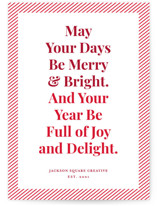 Joy & Delight by Push Papers