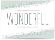 Wonderful Year