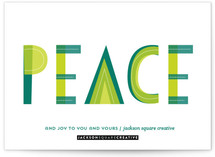Peace Crafted