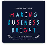 Making Business Bright