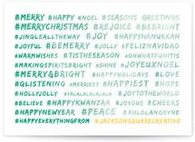 Hashtag Happy Everything