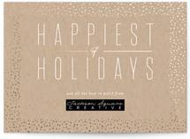 Happy Confetti by Melanie Severin