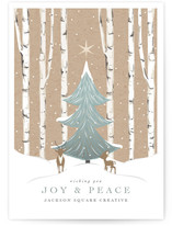Joyful, Peaceful Nature