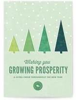 Growing Prosperity