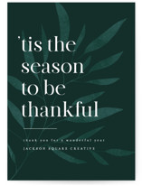 the season of thanks by Kelly Schmidt