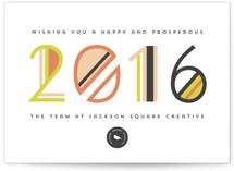 Deco New Year