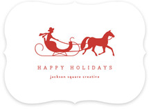 sleigh bells