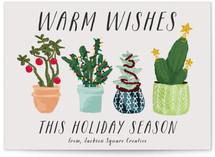 Garden of Warm Wishes