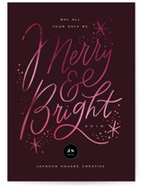 Merry and Bright Glow by Alethea and Ruth