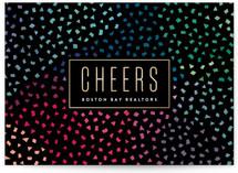 Rainbow Confetti by Hooray Creative