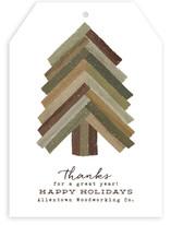Herringbone Tree
