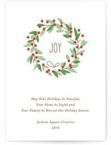 Peaceful, Joyful & Blessed