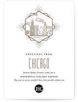 Nickname City - Chicago