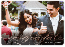 Merrily Ever After Script