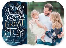Tidings of Great Joy Script