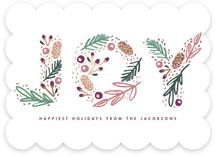 Woodland Joy