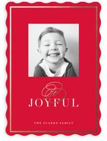 Frame of Joy