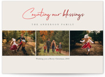 Count your Blessings by frau brandt