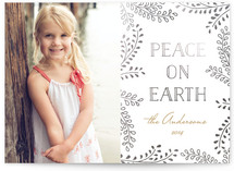 Earthly Peace by Paper Dahlia