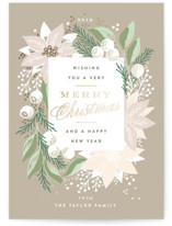 Greeting Card Floral