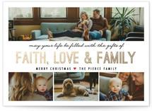 A Family Affair by Jennifer Postorino