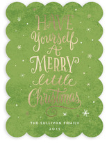 A Little Christmas Whimsy