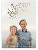 Classically Scripted Christmas
