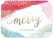 Modern Merry