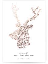 Dear Reindeer