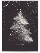 Let It Snow Let It Snow... by Anna Joseph