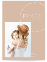 Peace Circle by Anna Elder