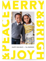 Boldly Pressed