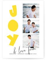 Joy Emboss