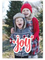 Much Joy by Paper Dahlia