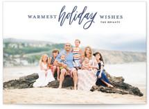 Wish for Warm Holidays