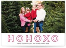 HoHoXo Holiday
