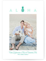aloha kalikimaka by Guess What Design Studio