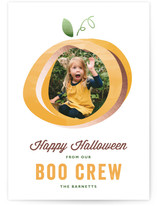 Boo Crew by Bethany Anderson