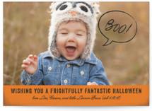 Frightfully Fantastic by Rebecca Turner