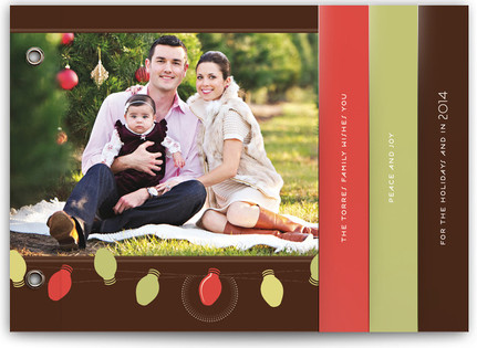 Simple Bulbs Holiday Minibooks