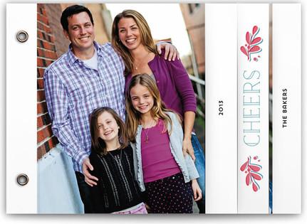 Festive Cheers Holiday Minibooks