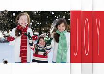 J-O-Y Holiday Minibooks