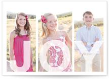 Tri Joyful Family by Hayley Fedders