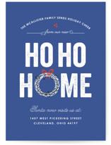 Ho Ho Home