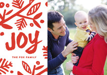 Everjoy Holiday Petite Cards