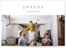 Minimal Joy by Nikkol Christiansen