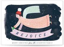 Rejoice by Eve Schultz